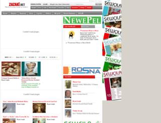 zazaki.org screenshot