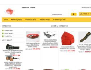 zbeskyddosveta.cz screenshot