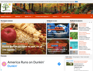 zdravivsekiden.com screenshot