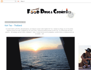 zdrowienatura.blogspot.com.br screenshot