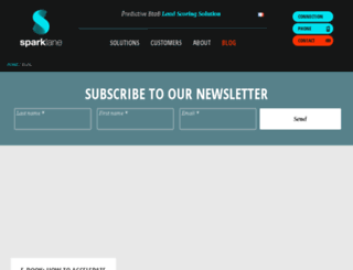 zebaz-infos.com screenshot