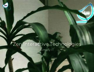 zen.ae screenshot