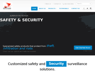 zenassolutions.com screenshot