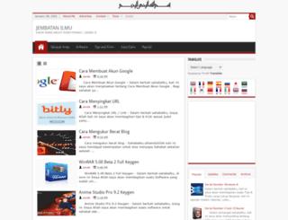 zends.blogspot.com screenshot