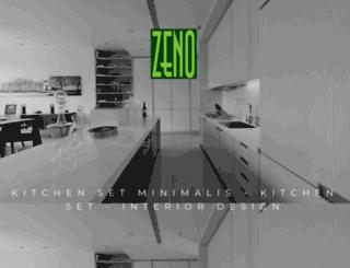 zenoliving.net screenshot