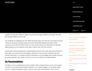 zentextures.com screenshot