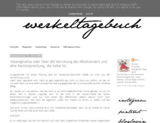 zepideh.blogspot.de screenshot