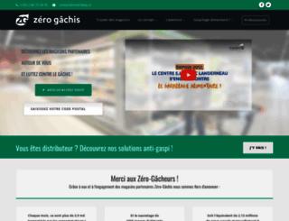 zero-gachis.com screenshot