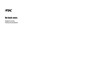 zerokelvins.net screenshot