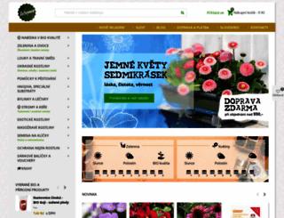 zesemen.cz screenshot