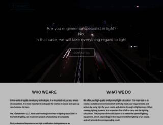zettalumen.com screenshot