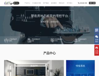 zhongshan.tuitui99.com screenshot