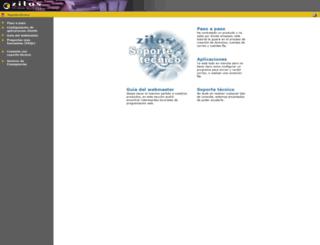zilos.com screenshot