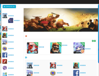 zinggame.info screenshot