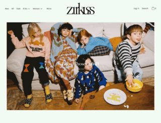 zirkuss.com screenshot