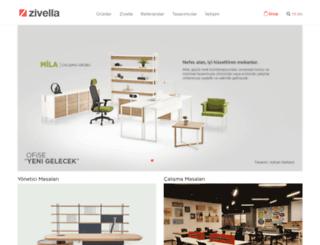 zivella.net screenshot