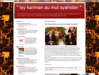 ziyad1924.blogspot.com screenshot