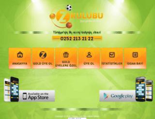 zkulubu.com screenshot