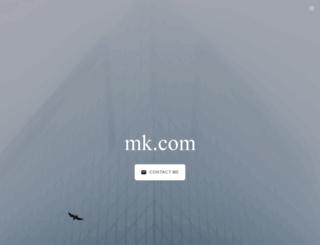 zlatnakniga.mk.com screenshot