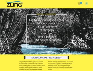 zling.com screenshot