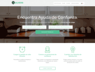 zolvers.com screenshot