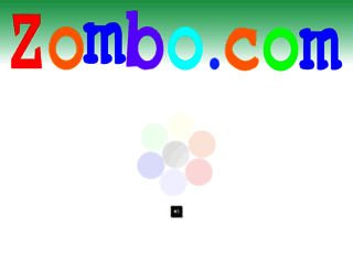 zombo.com screenshot