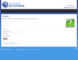 zonademiembrosti.com screenshot