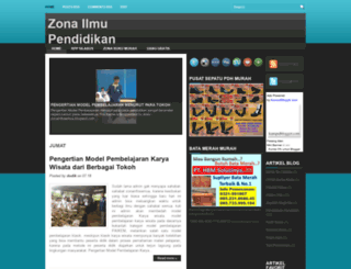 zonainfosemua.blogspot.co.id screenshot