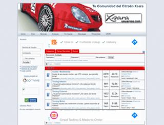 zonatuning.com screenshot