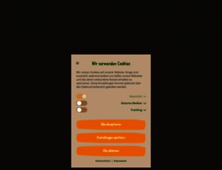 zoo-leipzig.de screenshot