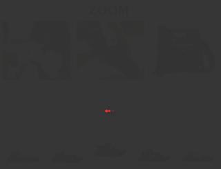 zoomfootwear.co.za screenshot