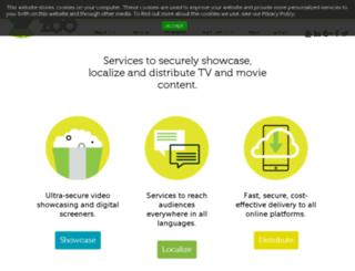 zoowebservices.com screenshot