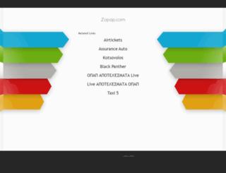 zopap.com screenshot