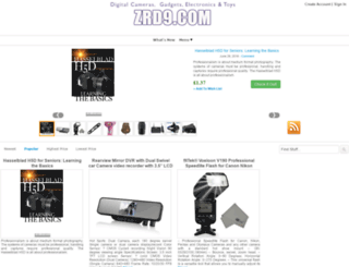 zrd9.com screenshot