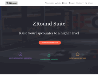 zround.com screenshot