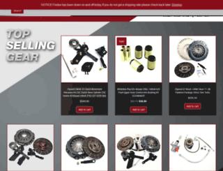 zspeedperformance.com screenshot