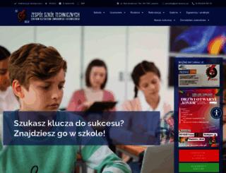 zst-leszno.pl screenshot