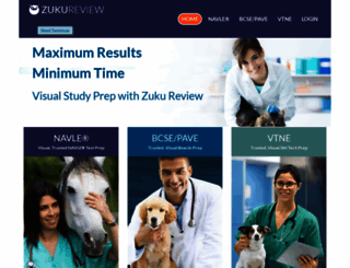 zukureview.com screenshot