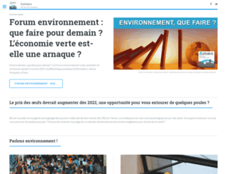 zurbains.com screenshot