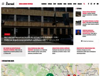 zurnal.info screenshot