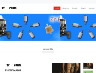 zyparts4you.com screenshot