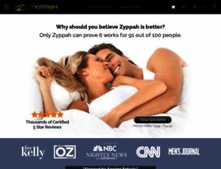 zyppahpro.com screenshot