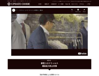 zyxger.co.jp screenshot