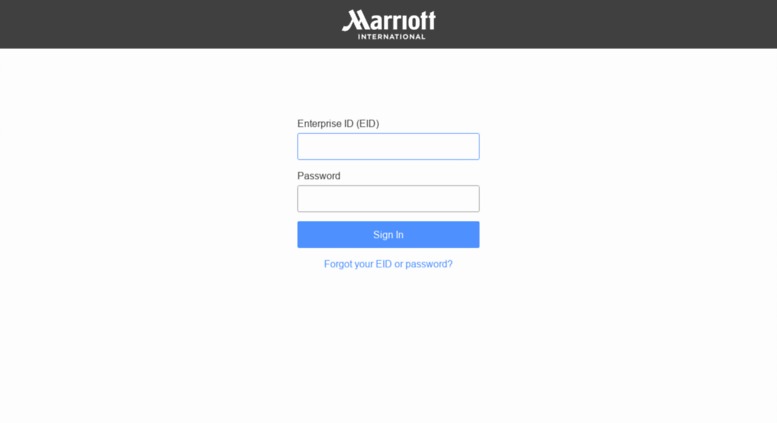 4myhr pay stub Access 4myhr.com. Marriott Extranet Login
