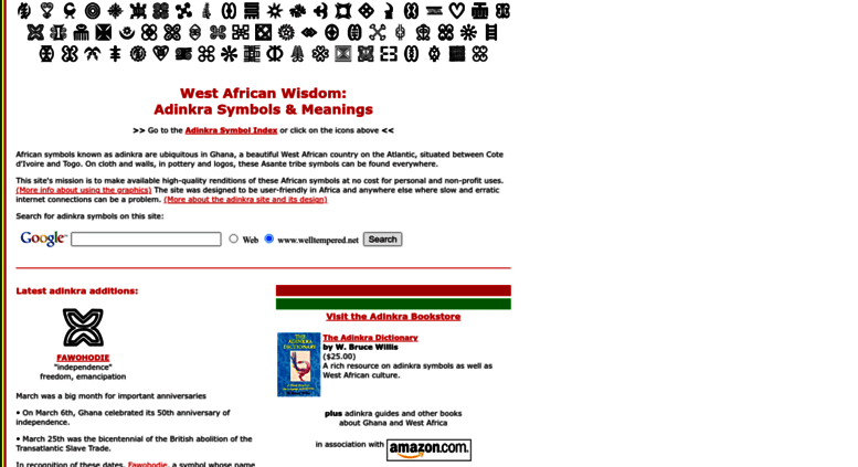 Access Adinkra Adinkra Symbols Of West Africa