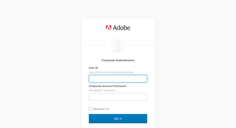 Adobe.cultureamp.com Screenshot