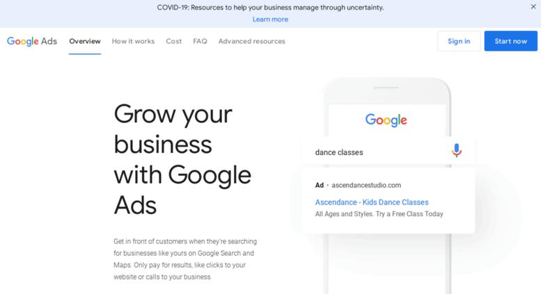 Google adwords com tr автоматическая контекстная реклама в интернете