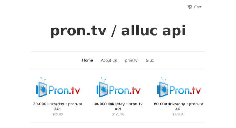 Www pron tv