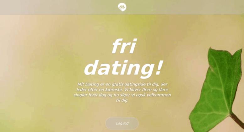 dating sider danmark