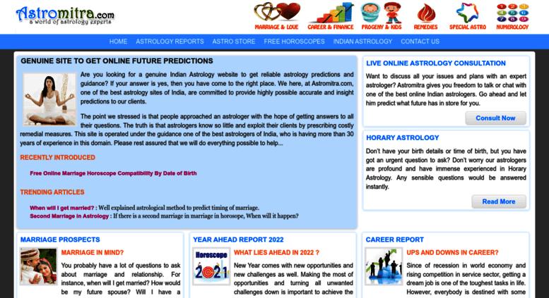 free indian horoscopes astrology